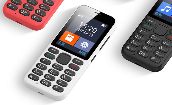 counterpoint smart feature phones report