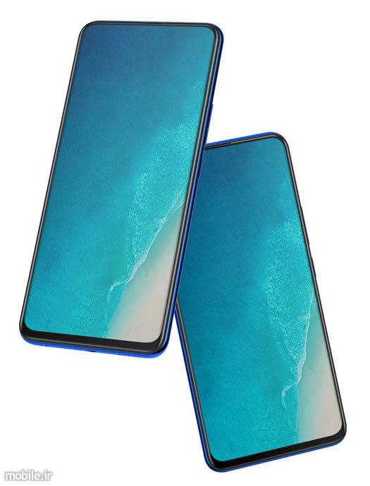Introducing Vivo V15 Pro