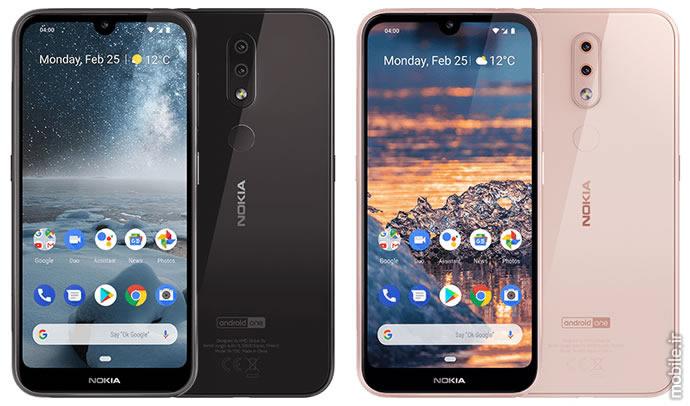 Introducing Nokia 9 PureView Nokia 42 Nokia 32 Nokia 1 plus Nokia 210