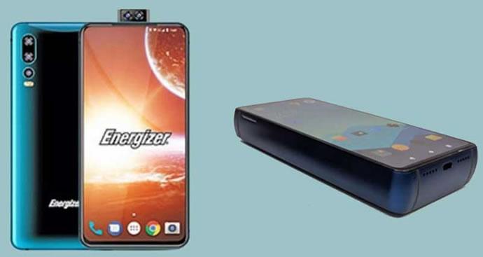 Introducing Energizer Power Max P18K Pop