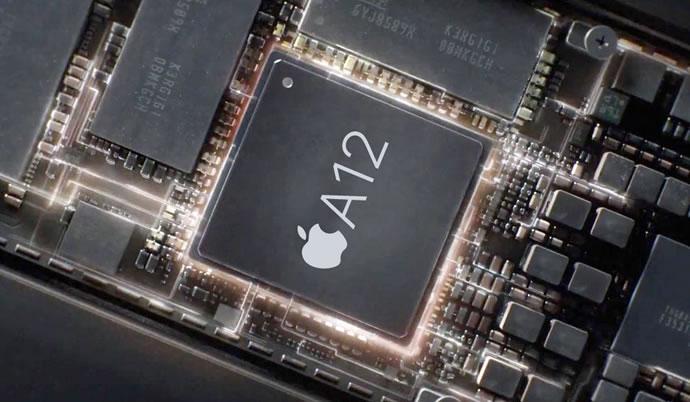 Apple A12 Bionic SoC