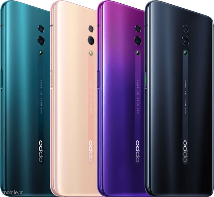 Introducing Oppo Reno and Reno 10x Zoom