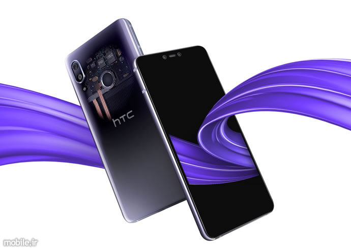 Introducing HTC U19e and Desire 19 Plus