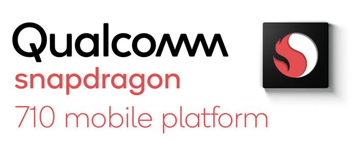 Qualcomm Snapdragon 710 SoC