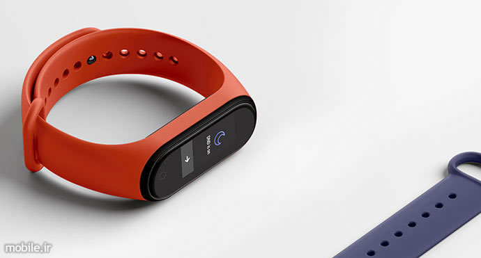 Introducing Xiaomi Mi Band 4