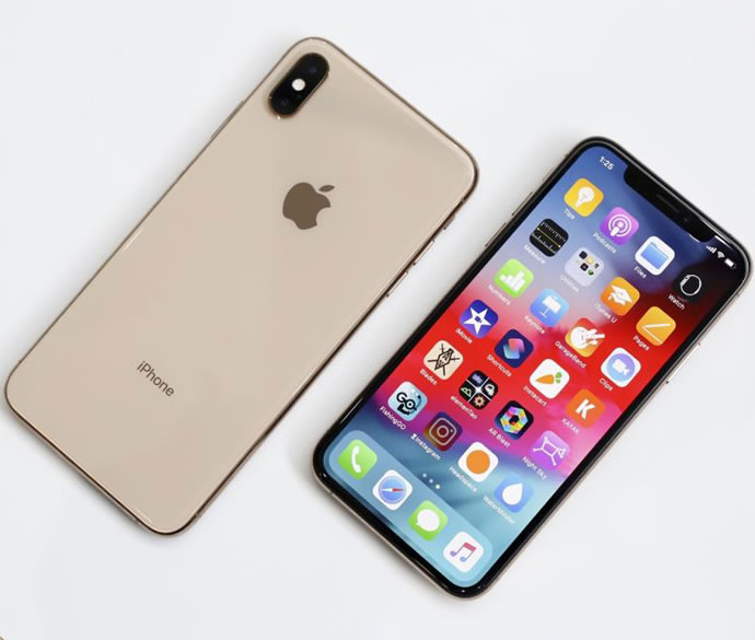 Counterpoint Global Premium Smartphone Market Report Q1 2019