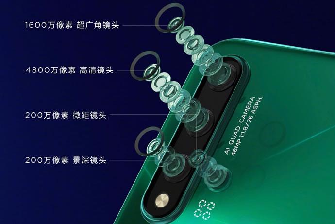Introducing Huawei Nova 5 Pro Nova 5 and Nova 5i