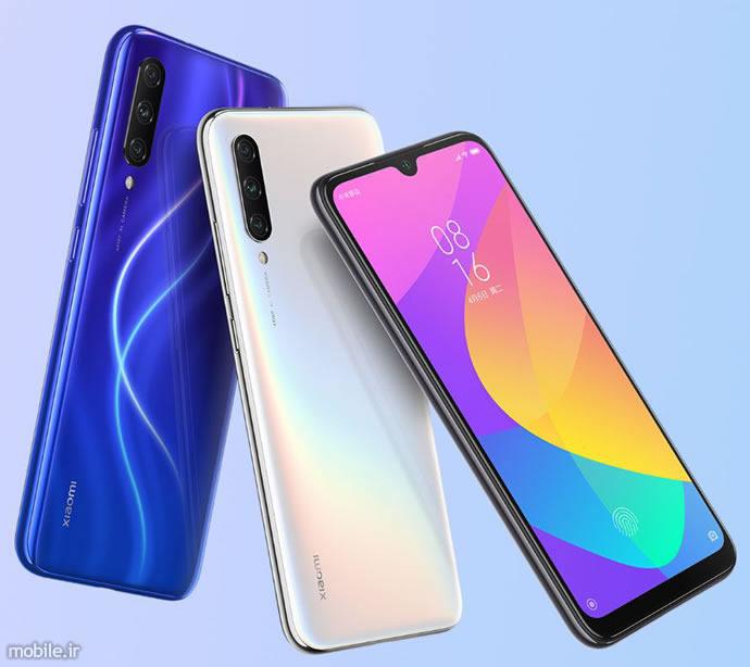 Introducing Xiaomi Mi CC9 Mi CC9e and CC9 Meitu Edition