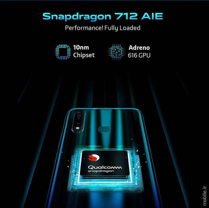 Introducing Vivo Z1 Pro