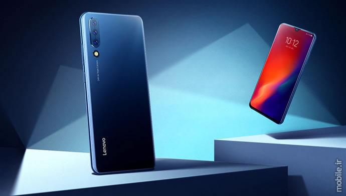 Introducing Lenovo Z6