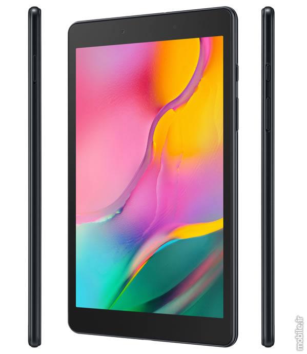 Introducing Samsung Galaxy Tab A 8.0 2019