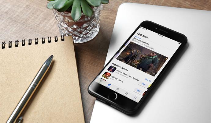 SensorTower Google Play and App store Revenue Report H1 2019