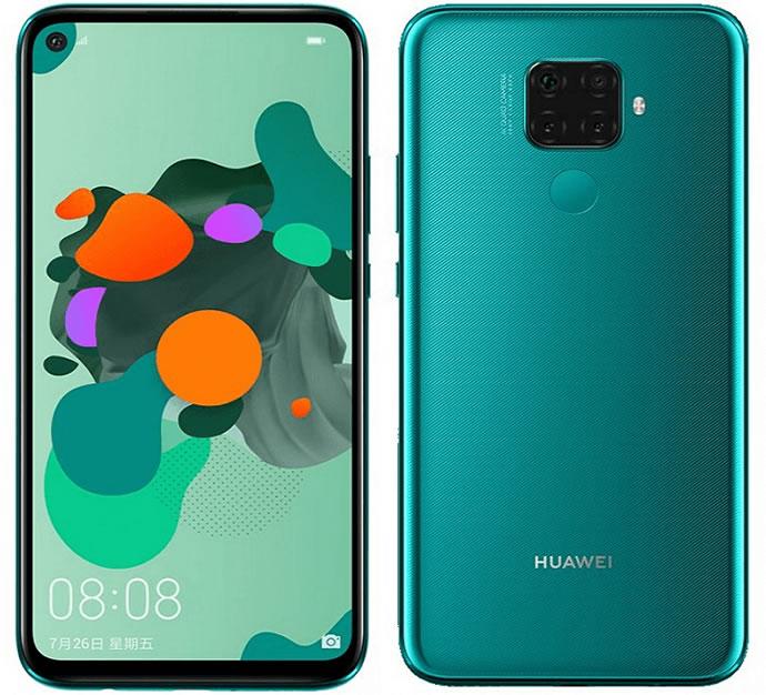 Introducing Huawei Nova 5i Pro