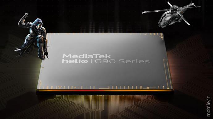 Introducing MediaTek Helio G90 and G90T SoCs