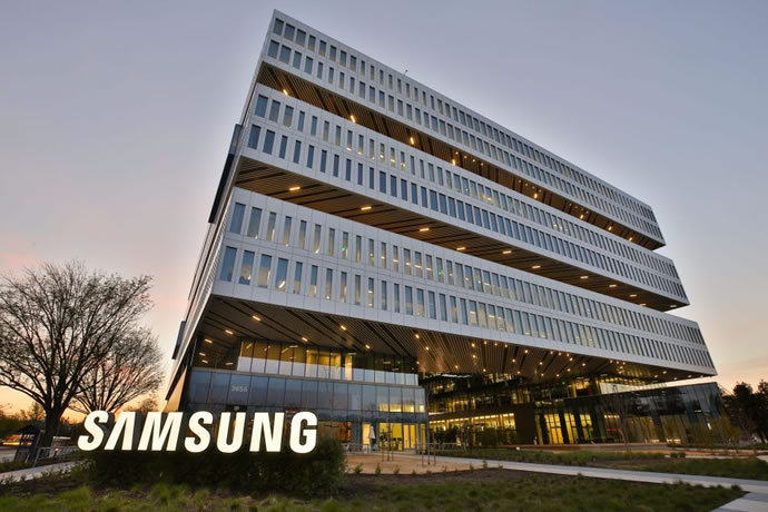 Samsung Q2 2019 Financial Results