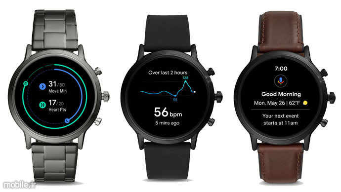 Introducing Fossil Gen 5 Smartwatch