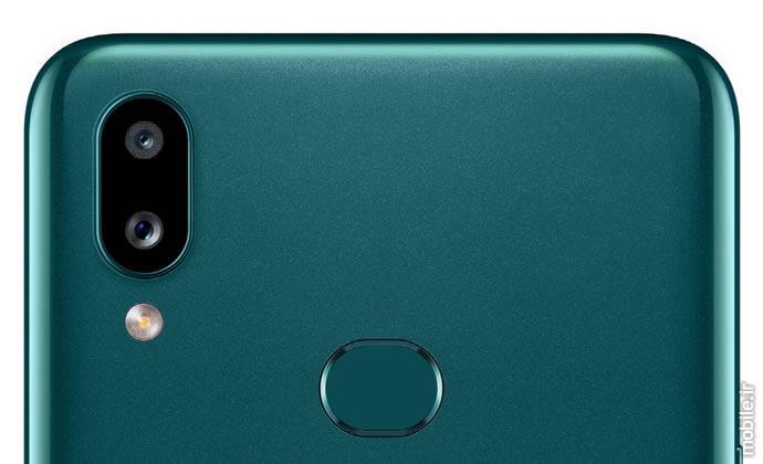 Introducing Samsung Galaxy A10s
