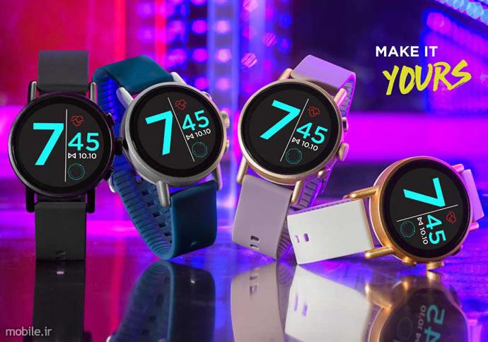 Introducing Misfit Vapor X Smartwatch