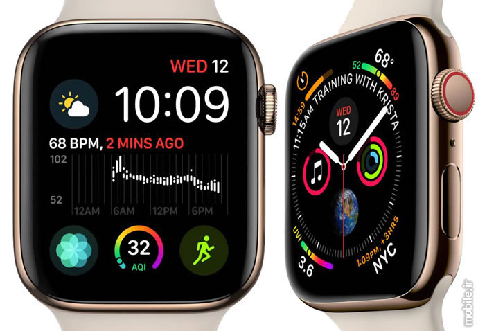Apple Watch Seroes 4