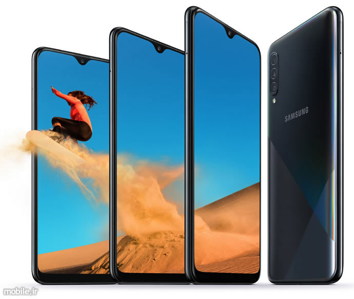 ِIntroducing Samsung Galaxy A50s and Galaxy A30s