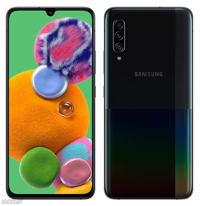 ِIntroducing Samsung Galaxy A90 5G