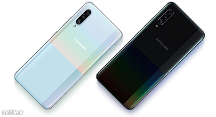 ِIntroducing Samsung Galaxy A90 5G