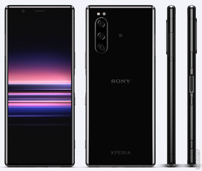 ِIntroducing Sony Xperia 5