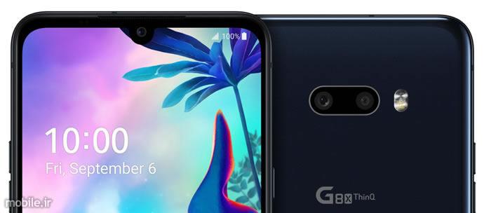ِIntroducing LG G8X ThinQ