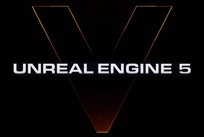 Introducing Ureal Engine 5