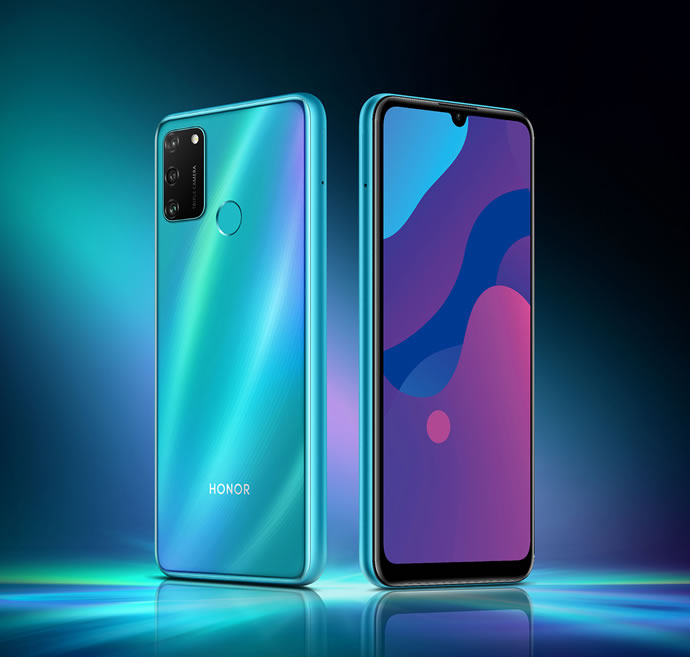 Honor 9A -  آنر 9 آ