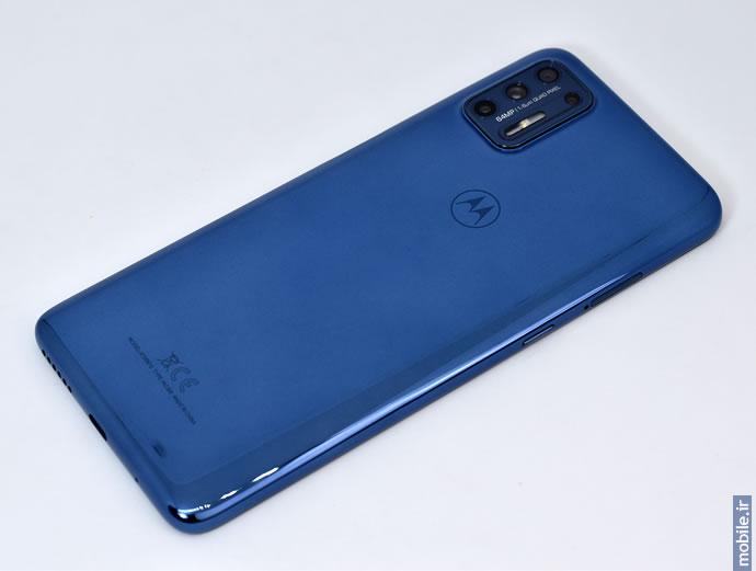 Motorola Moto G9 Plus - موتورولا موتو جی 9 پلاس