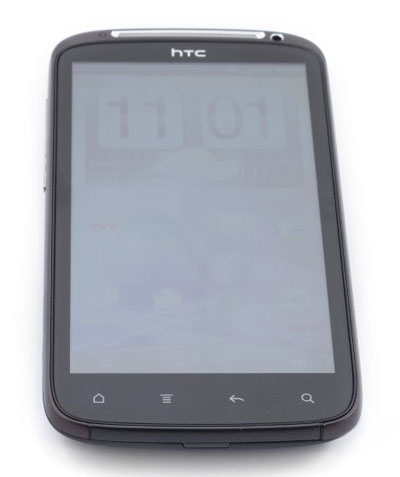www.writeage.comimageshtcsensationmobilereview03.jpg HTC Sensation اولین غول دوهسته ای تایوان