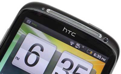 www.writeage.comimageshtcsensationmobilereview05.jpg HTC Sensation اولین غول دوهسته ای تایوان