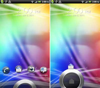 www.writeage.comimageshtcsensationmobilereview15.jpg HTC Sensation اولین غول دوهسته ای تایوان