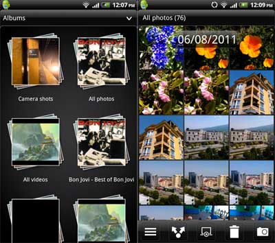 www.writeage.comimageshtcsensationmobilereview31.jpg HTC Sensation اولین غول دوهسته ای تایوان