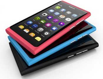 www.writeage.comimagesnokian9preview01.jpg برسی تخصصی Nokia N9 همه آنچه می خواهید بدانید