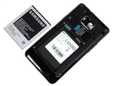 www.writeage.comimagessamsunggalaxysiimobilereview15.jpg Samsung I9100 Galaxy S II کهکشانی بی نظیر