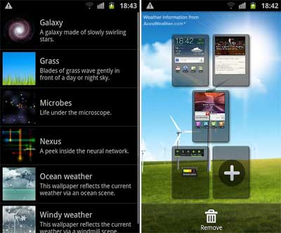 www.writeage.comimagessamsunggalaxysiimobilereview17.jpg Samsung I9100 Galaxy S II کهکشانی بی نظیر