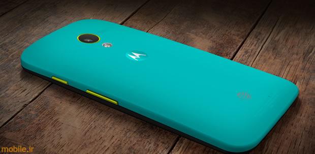 Motorola Moto X - موتورولا موتو ایکس